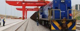 Transnet Infratructure Development