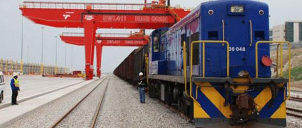 Transnet Infrastructure Development