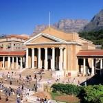University attendance low among blacks
