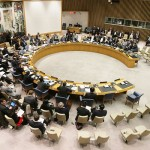 Second Term on UN Security Council