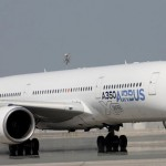 Airbus A350XWB lands in SA