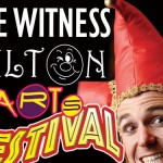 Witness Hilton Arts Festival
