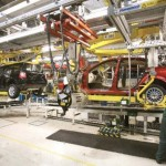 Stimulating investment in vehicle production