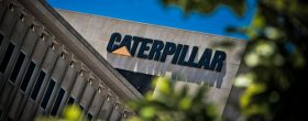 caterpillar investment