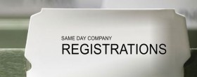 No need for agents when registering a company