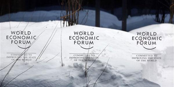 World Economic Forum - Davos, Switzerland
