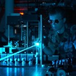 Scientists develop first digital laser