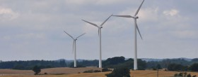 Wind, solar power to provide electricity