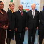 SA, EU vow to tackle employment