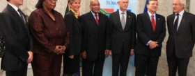 SA, EU vow to tackle employment