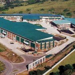Industrial parks, jobs boost