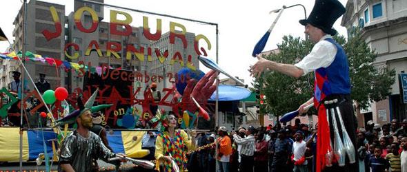 Joburg Carnival