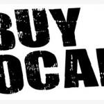 Create jobs, buy local