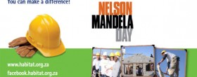 International Mandela Week 2012