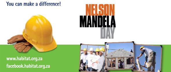International Mandela Week 16 - 20 July 2012