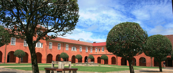 Michaelhouse school