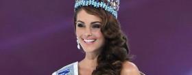South Africa congratulates Miss World