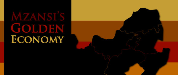 Mzansi Golden Economy