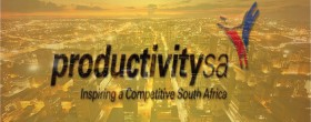 south africa productivity
