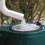 Communities urged to harvest rain water