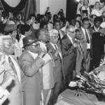 Marking the Rivonia Trial