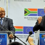 SA to host EU for talks