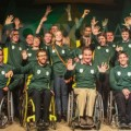 Team SA named for London Paralympics 2012