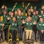 Team SA named for London Paralympics 2012