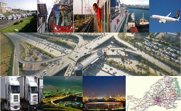 SA Transport