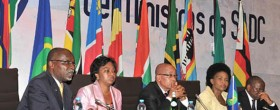 SADC urged to integrate energy structures