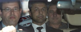 Shrien Dewani finally charged