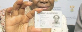 ID Smart Cards