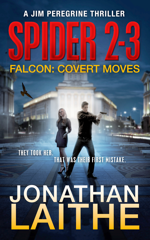 Spider 2-3 review by Joan