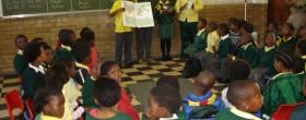 teach south africa