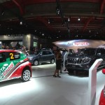 Dti welcomes launch of Toyota plant