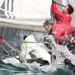 Royal Natal Yacht Club – Trio Regatta