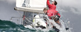 Royal Natal Yacht Club - Trio Regatta 2011