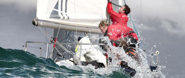 Royal Natal Yacht Club - Trio Regatta 2011