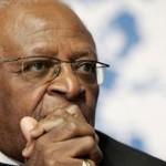 Tutu awarded Templeton Prize