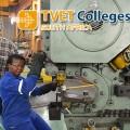 Adopt a TVET college, create opportunities