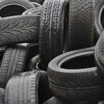 Plan to root out waste tyres