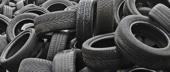 Tyre Waste Management Plan