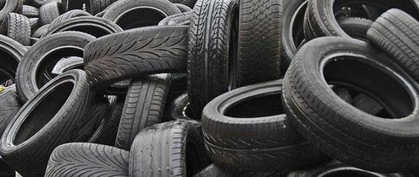 Tyre Waste Management Plan