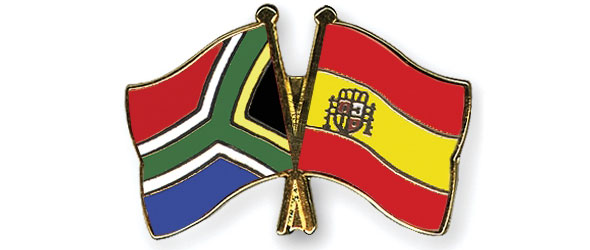 SA, Spain to cement relations