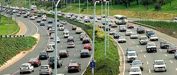Vehicle Sales Surge