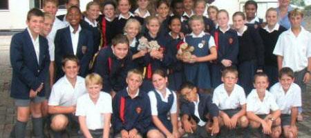 SA Schooling